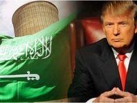 رمزگشایی از رابطه ترامپ با آل سعود