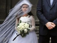 سمیه ۱۱ساله هم راضی به ازدواج نیست