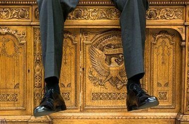 گزیدهای از ۲ میلیون عکس اوباما در کاخ سفید