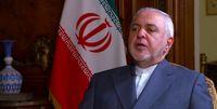 ظریف: پایان حضور شرورانه آمریکا در منطقه غرب آسیا آغاز شده است