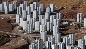 دستور وزیر درباره پروژههای مسکن مهر زیر 30درصد پیشرفت