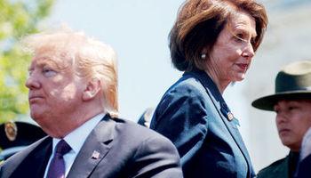 جنگ چپ و راست بر سر سرنوشت امریکا