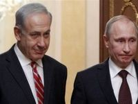 مخالفت نتانیاهو با معامله روسیه- آمریکا درباره سوریه و ایران