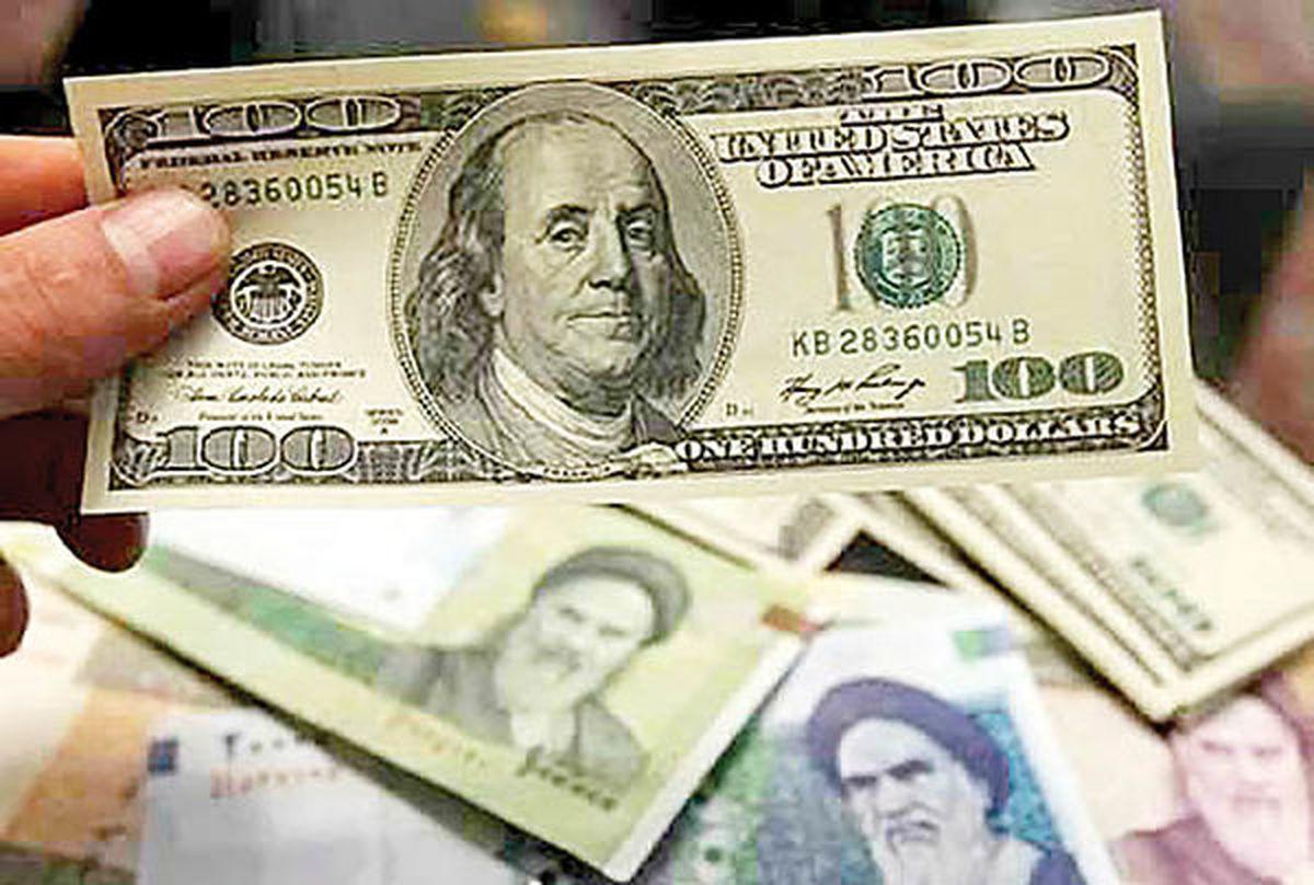 دلار صرافیملی وارد کانال ۲۶هزار تومان شد/ نرخ آزاد به ۲۷۸۰۰تومان رسید