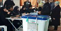 فقط شورای نگهبان حق توقف یا ابطال شعب اخذ رای را دارد
