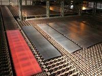 تردید خریداران در بازار فولاد