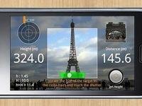 عرضه اپلیکیشن واقعیت افزوده گوگل/ Measure اجسام را از راه دور اندازهگیری میکند