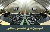 ظریف و علوی به کمیسیون امنیت ملی مجلس میروند