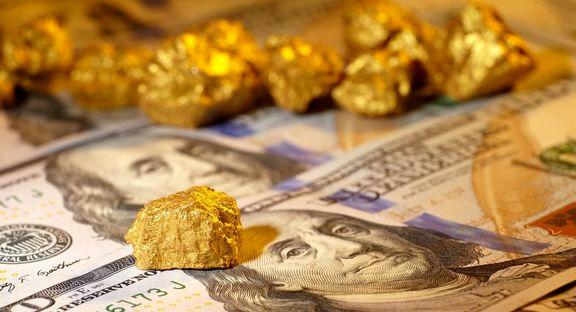 رشد 42درصدی خرید طلا توسط بانکهای مرکزی/ آمریکا ارزش دلار را دستکاری کرد