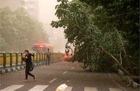 آمادگی تهران در برابر حوادث طبیعی و غیرطبیعی چگونه است؟