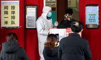 ویروس کرونا میتواند در هوای بسته منتقل شود