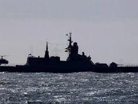 دستورالعمل آمریکا برای کشتیهای عبوری از تنگه هرمز
