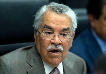 النعیمی: اوپک به تنهایی تولید نفت خود را کاهش نمیدهد