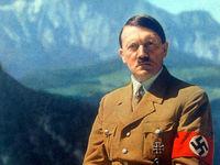 تونلهای عجیب و غریب برای محافظت از هیتلر در جنگ جهانی +فیلم