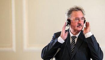 لوکزامبورگ: میزبانی کانال مالی ایران و اروپا را نپذیرفتیم
