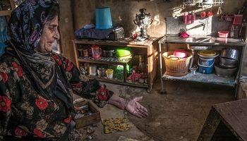 خسارات سیل در مازندران +عکس