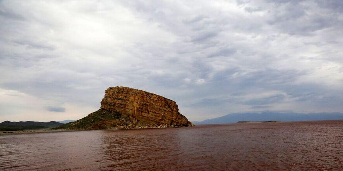 آخرین وضعیت زاینده رود و دریاچه ارومیه