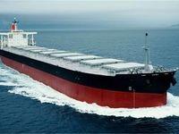افزایش واردات نفت خام چین از ایران