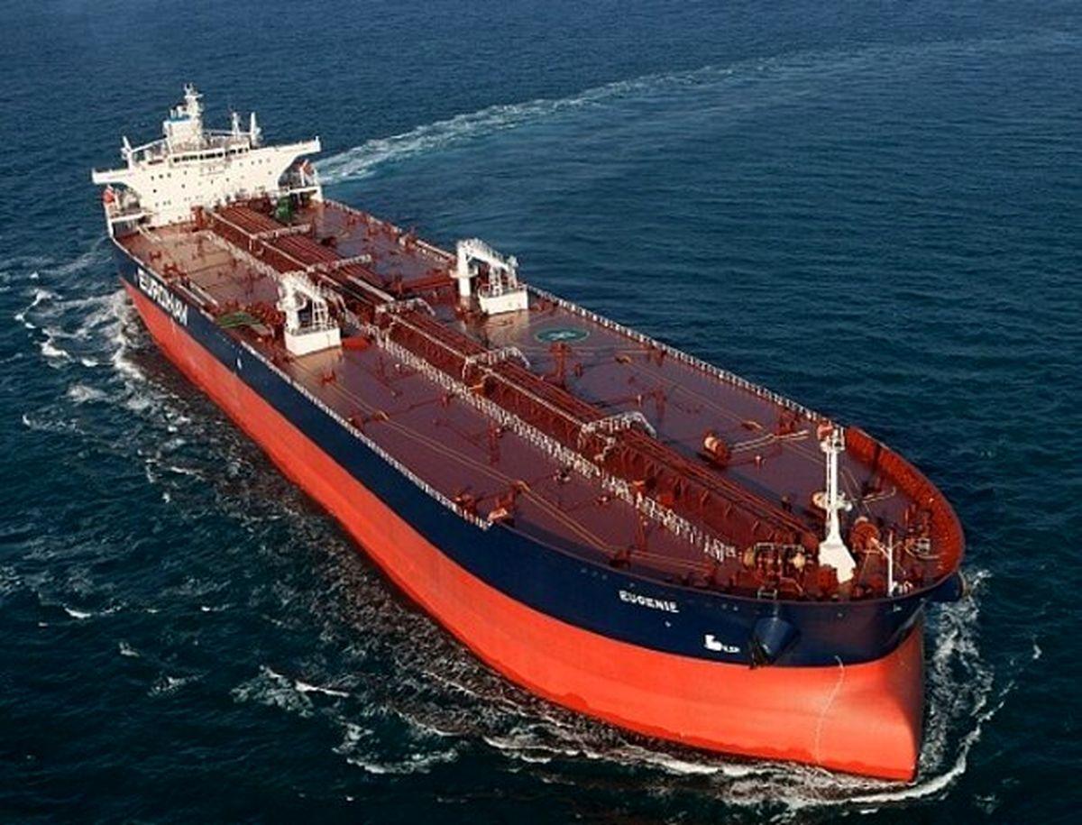 رشد خرید نفت چین از ایران