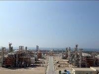 عبور تولید بنزین پالایشگاه ستاره خلیج فارس از مرز ۲۷ میلیون لیتر