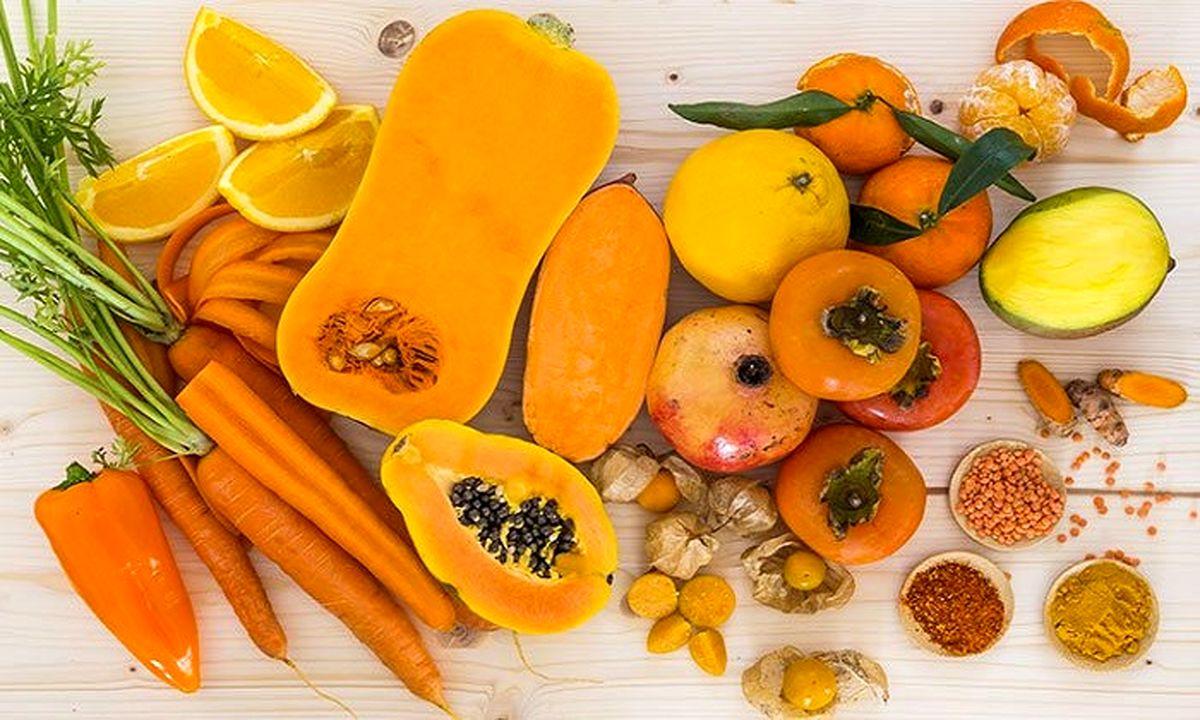 دانستنیهایی درباره مدفوع نارنجی