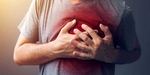 مبتلایان به آرتریت از بیماریهای قلبی میمیرند