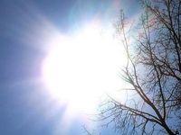 در بیشتر مناطق کشور تا پایان هفته هوا آفتابی است