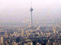 هشدار به ساکنان 7کلانشهر کشور