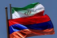 توقف موقت فعالیت سفارت ارمنستان در ایران