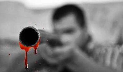 پسرخردسال قربانی شلیک اشتباهی