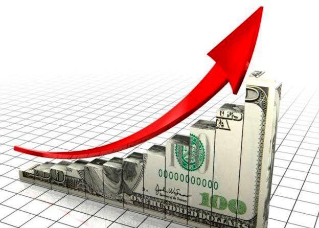 نزدیکی دلار به کانال ۴۵۰۰تومان