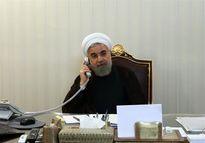روحانی سقوط هواپیمای پاکستان را تسلیت گفت