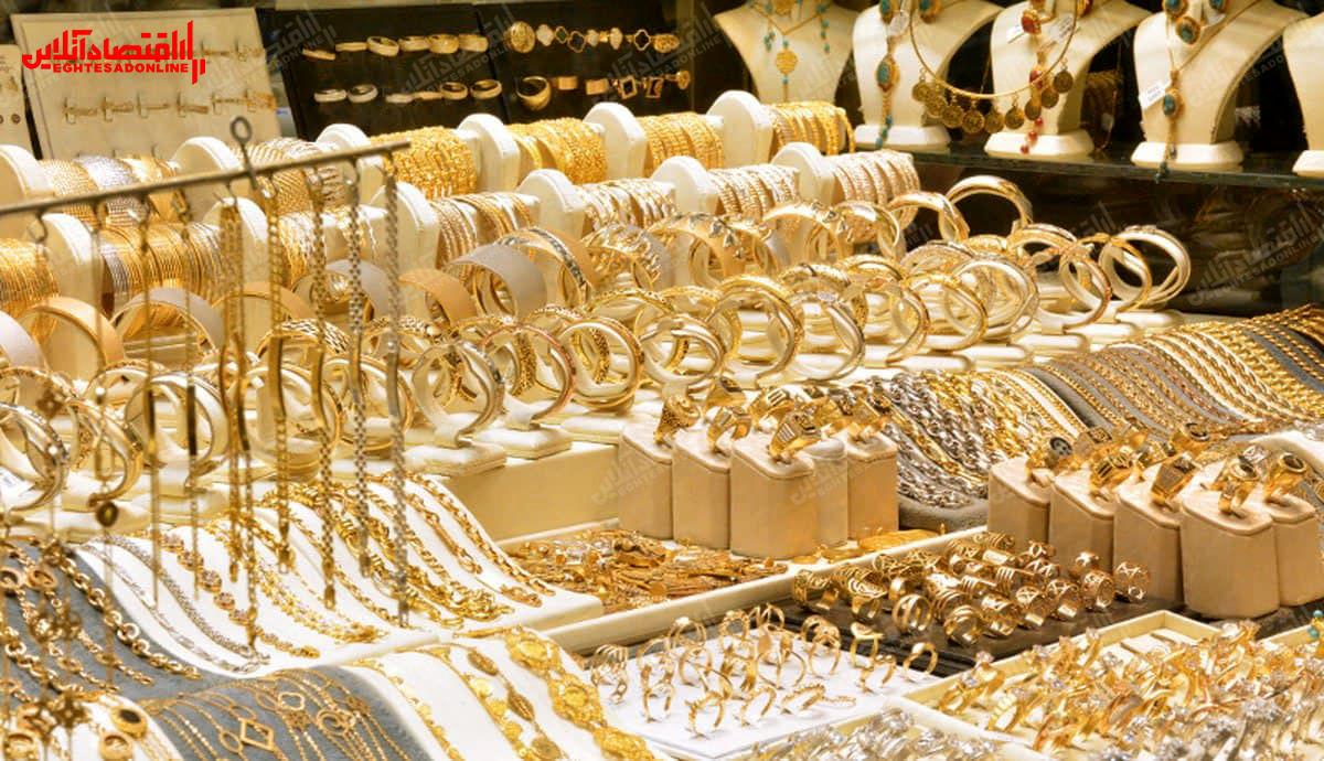 طلا در سال۱۴۰۰ ارزان میشود؟