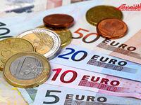 ارزش یورو افزایش یافت