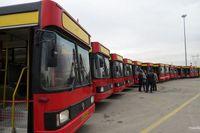 آغاز به کار ۲۰دستگاه پیشرفته مهپاش در ناوگان اتوبوسرانی پایتخت