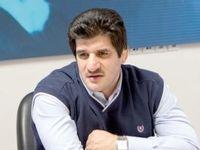 استعفای روسای هیاتهای استانی کشتی در حمایت از خادم