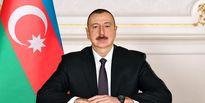 پیام تبریک رئیسجمهور آذربایجان به ملت و دولت ایران