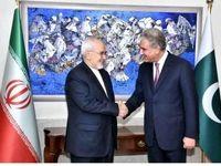 تاکید ایران و پاکستان بر همکاری در زمینه تامین امنیت مرزها و گسترش همکاریهای بانکی