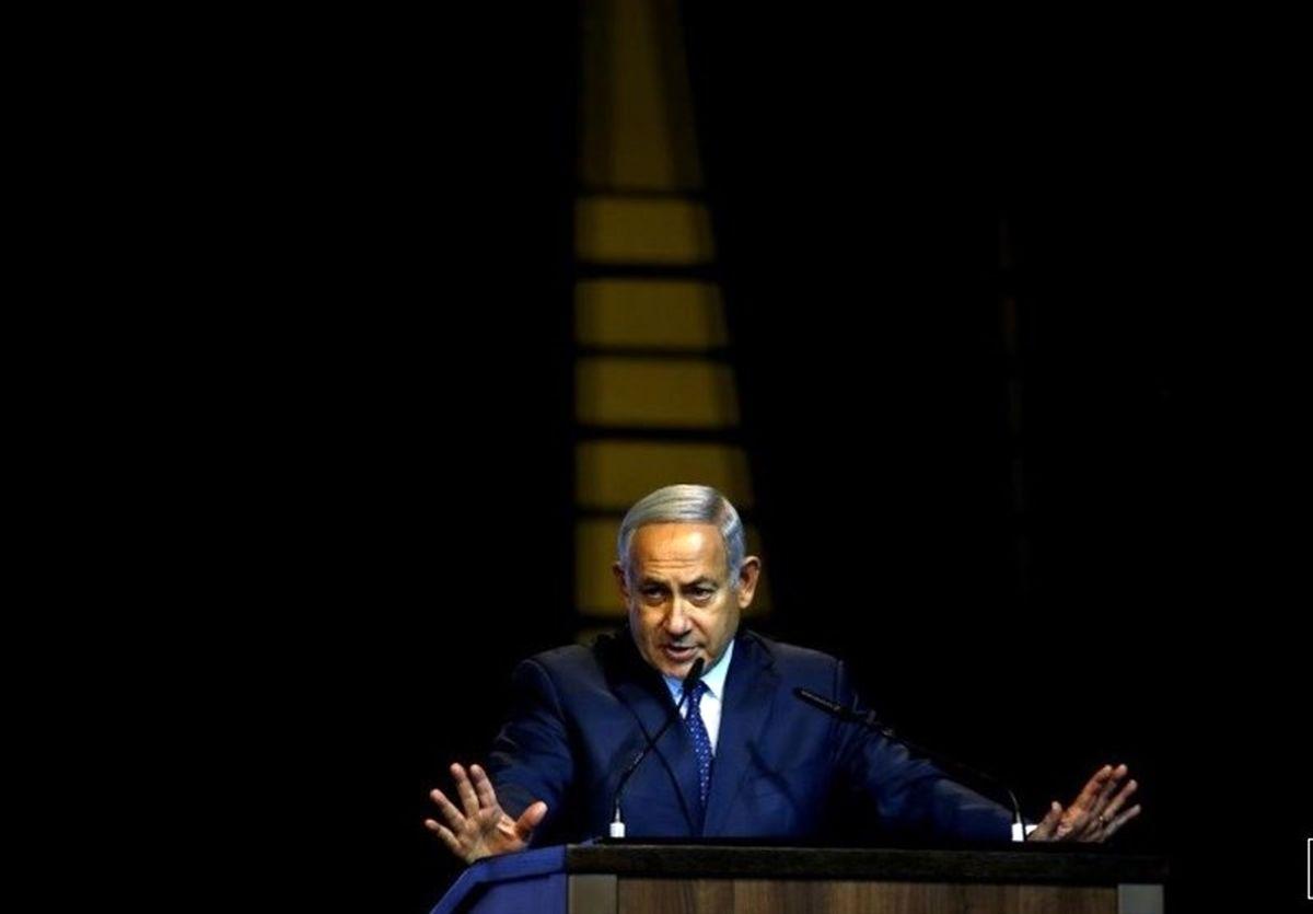 اظهارنظر نتانیاهو پس از حمله رژیم صهیونیستی به سوریه