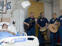 موسیقی درمانی پیش از جراحی