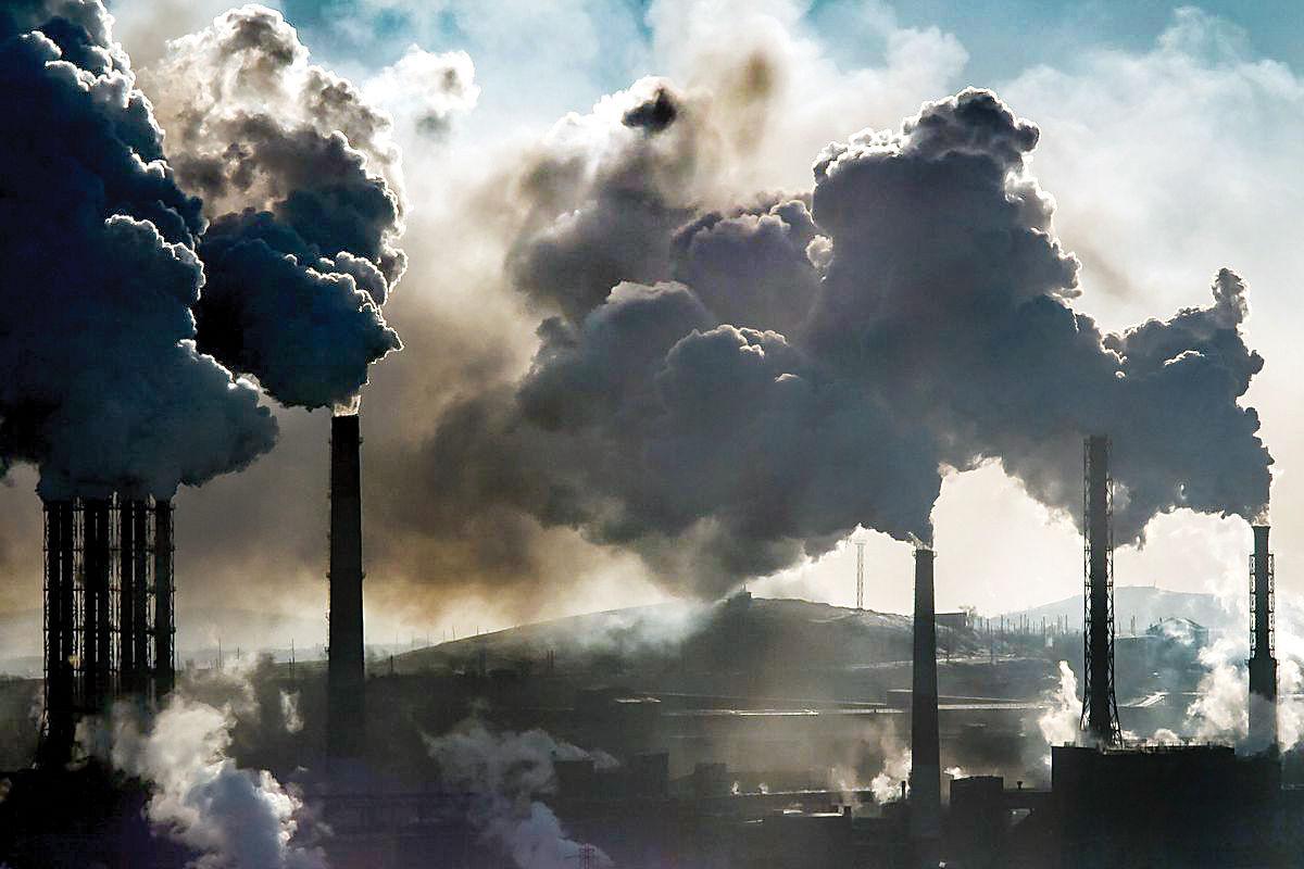رمزگشایی سامانه اقلیمی (مستند)