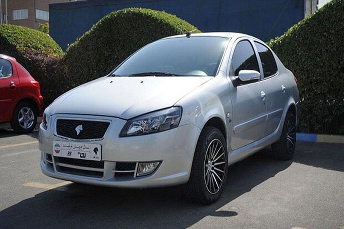 نخستین فروش فوری ایران خودرو در ۱۴۰۰ +جزییات