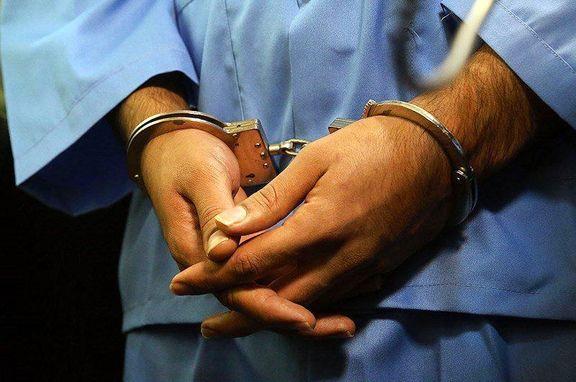 2عضو شورای اسلامی شوش بازداشت شدند