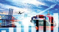 نمای جدید تجارت با اوراسیا
