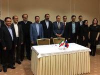 امضای قرارداد فاینانس ایران و روسیه، بدون محدودیت سقف/ ادامه مذاکرات نظام بانکی برای تامین مالی