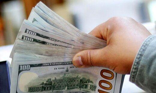 دلار در بودجه۹۹ چند؟