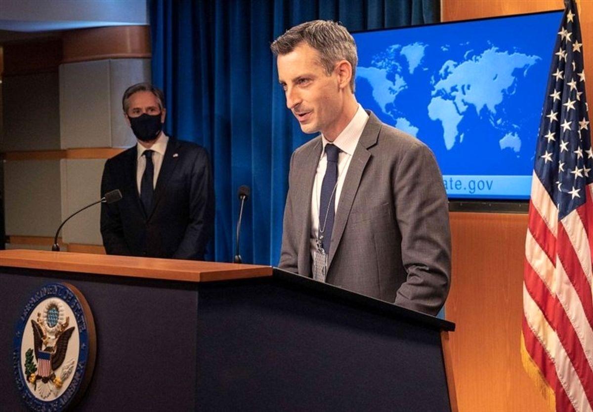 گزارش تبادل زندانی آمریکا با ایران را صحیح نیست