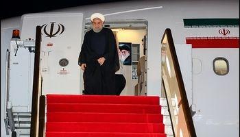 پیام ملتهای منطقه، صلح و پایان هرگونه مداخله در خاورمیانه است/ ملت ایران، ملت مقاومت بوده و خواهان بازگشت همگان به مقررات و قانون است