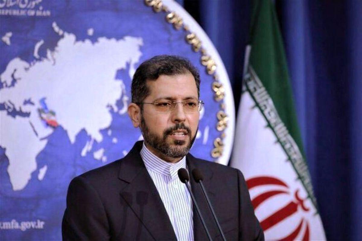 دلیل سفر طالبان به ایران