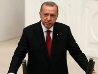مصوبهای برای امنیت اردوغان